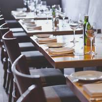 photo of paese ristorante bathurst st. restaurant
