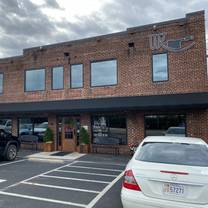 photo of the walnut kitchen restaurant