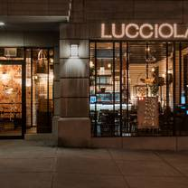 photo of lucciola restaurant