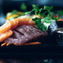 foto von sushi ttp i restaurant