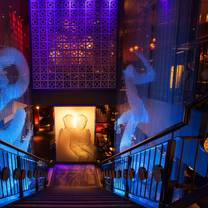 photo of buddha bar restaurant london restaurant