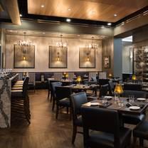 photo of mancy's steaks - hancock hotel restaurant