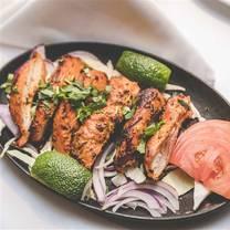 photo of chola restaurant