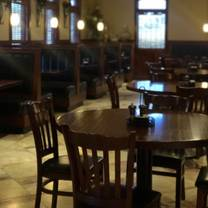 photo of vincenzo's ristorante restaurant