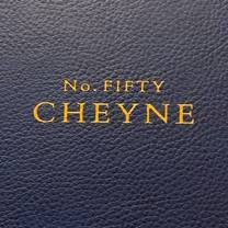 photo of no. fifty cheyne restaurant