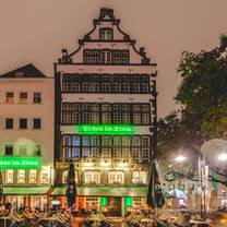 foto von gilden im zims 'heimat kölscher helden' restaurant