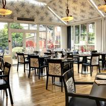photo of annesley house restaurant