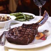 photo of the steakhouse at agua caliente resort casino spa rancho mirage restaurant