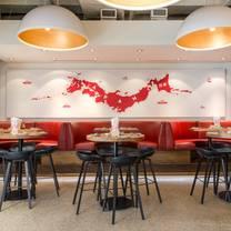 foto von goro + gun restaurant