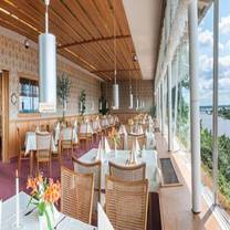 foto von restaurant bellevue restaurant
