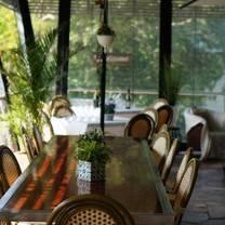 photo of maison de provence restaurant