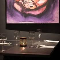 tulip indian restaurantのプロフィール画像