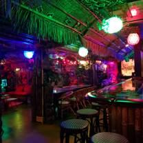 photo of tikicat restaurant