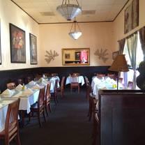 photo of luna ristorante - concord restaurant