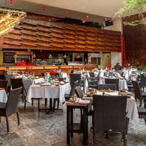 foto de restaurante decrab - prado norte