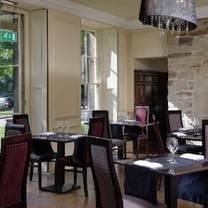 photo of darcy's brasserie restaurant