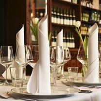 foto von wolfgang's restaurant