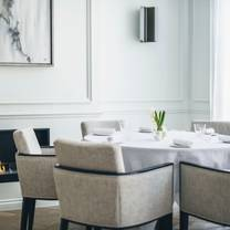 photo of xier - fine dining restaurant