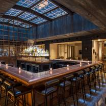 photo of bar moxy restaurant