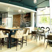 photo of the lock kitchen & bar - double tree by hilton leeds restaurant