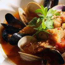 photo of steveston seafood house restaurant