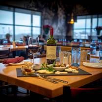 photo of bacco italian and wine bar restaurant