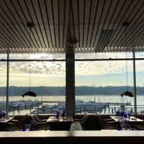 photo of anthony's at sinclair inlet restaurant
