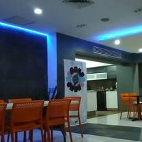 foto de restaurante estación gourmet - comalcalco