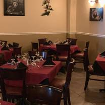 photo of the kitch italian bistro and pizzeria restaurant
