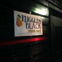 photo of ruggles black restaurant restaurant