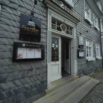 foto von casa villani restaurant