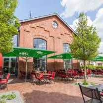 photo of eisenhütte cafe, restaurant kultur restaurant