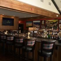 photo of tj's highland steakhouse restaurant