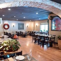 photo of fellini cafe of west chester restaurant