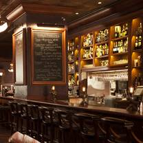 photo of the rumpus room - a bartolotta gastropub restaurant