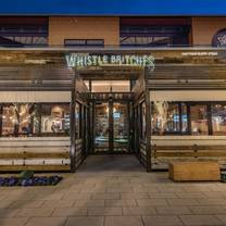photo of whistle britches-willowbend restaurant