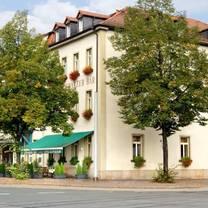 foto von hotel & restaurant schwarzer bär jena restaurant