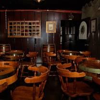 photo of redwood bar & grill restaurant