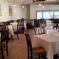photo of spiaggetta italian seafood trattoria restaurant