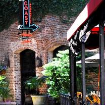 photo of coast bar & grill – charleston restaurant