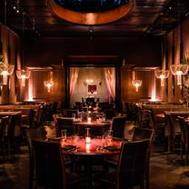 photo of beauty & essex- new york restaurant