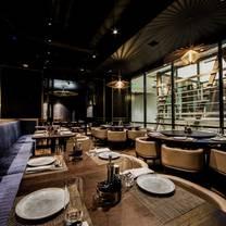 photo of baron's sino kitchen & bar restaurant