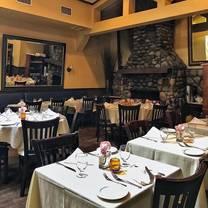 photo of da nicola italian cuisine restaurant