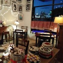 photo of tasty venues italian bistro restaurant