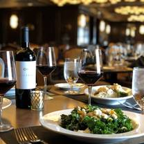 photo of the twenties restaurant restaurant