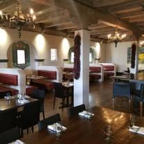 photo of el nido restaurant