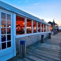photo of cru nantucket restaurant