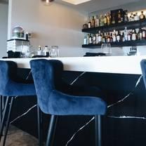 photo of chloe restaurant
