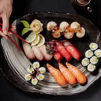 photo of nagisa japanese restaurant restaurant