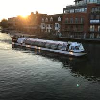 foto de restaurante bateaux windsor